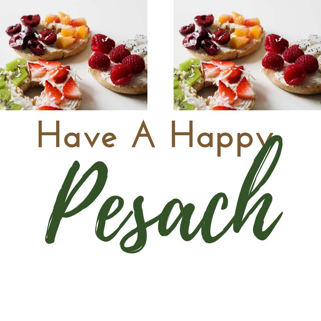 Praying You A Happy, Blessed Passover And Pesach Greeting Holiday Social Media Square Image Card 15