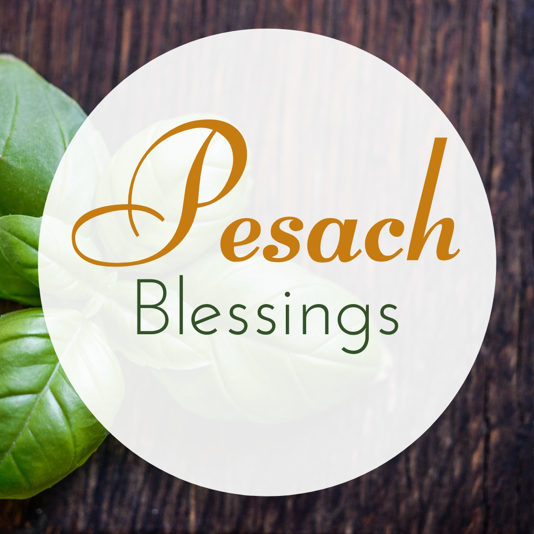 Praying You A Happy, Blessed Passover And Pesach Greeting Holiday Social Media Square Image Card 8